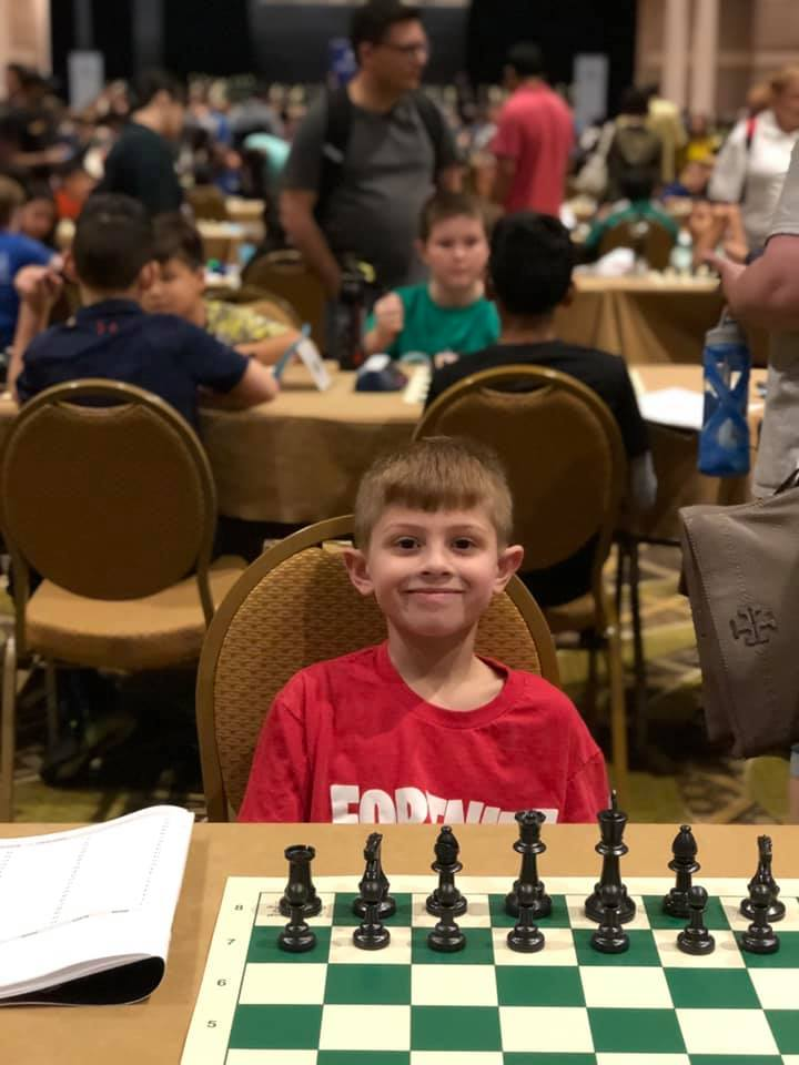 2019 National Junior Elementary K-6 Championship at Gaylord Opryland